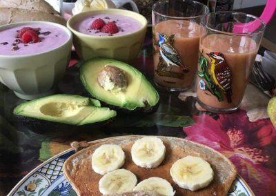 breakfast@villalavida